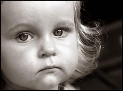 Красивые фото детей 5