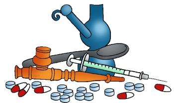 Ребенок и наркотическая зависимость